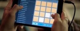 Native Instruments iMaschine ahora también para iPad