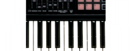 Roland XPS-10, el sinte hindú