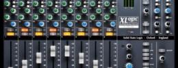 La mesa de mezcla X-Desk de SSL ya es oficial