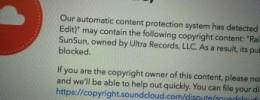 Kaskade, SoundCloud y la rigidez del copyright