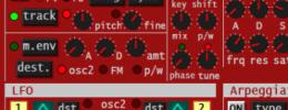 Viernes Freeware #28: WOK VVOC-1, Synth1 a 64-bit y sonidos gratuitos