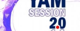 La Yamsession volverá en octubre de 2014