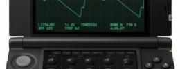 Korg DSN-12, un sinte para Nintendo con osciloscopio en 3D