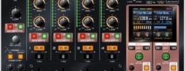 Denon presenta el nuevo mixer DN-X1700