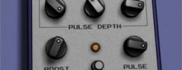 Nuevo plugin gratuito Pulse Modulator de Audio Damage