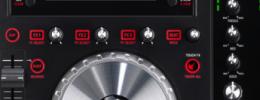 Numark NV, nuevo controlador con pantallas integradas