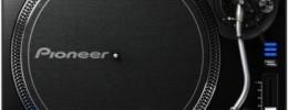 Pioneer presenta el giradiscos PLX-1000
