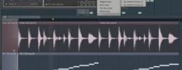 Combinando loops y secuencias MIDI