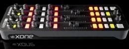 Nuevo controlador Allen & Heath Xone:K1