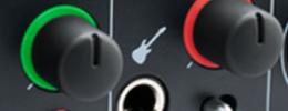Focusrite anuncia Scarlett Solo, una interfaz compacta