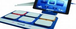 Stryke6, una batería electrónica para iPad bajo la marca Simmons