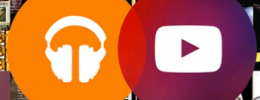 YouTube Music Key, nuevo servicio de música de Google