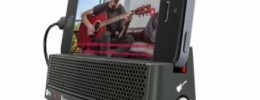 Focusrite iTrack Pocket, una interfaz de audio pensada para Youtube