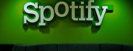 Spotify trabaja para mejorar su calidad de sonido