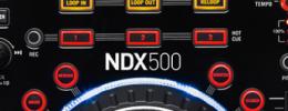 Numark presenta el NDX-500