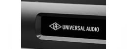 Nuevas UAD-2 Satellite Thunderbolt