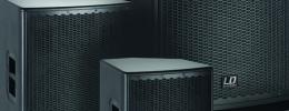 Nuevos altavoces activos Stinger GT de LD Systems