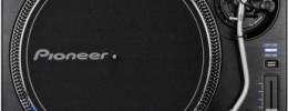 Review del plato Pioneer PLX-1000