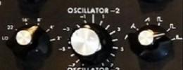 Síntesis (25): Varios osciladores (parte 1: batido y desafinación)