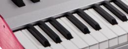 Kurzweil desvela el Artis 7, con teclado semicontrapesado