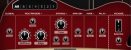 Applied Acoustics lanza Strum Electric GS-1