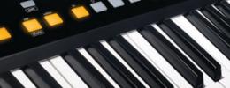 Akai Advance, teclados controladores para «pasar» del ordenador