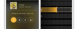 Player, una app para sacar los acordes de cualquier canción
