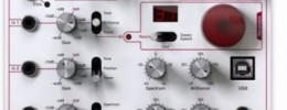 Waldorf NW1: wavetables en módulo eurorack