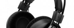 Pioneer HRM-7, auricular de estudio y producción