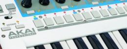 Akai Timbre Wolf y Tom Cat, nuevo sintetizador y caja de ritmos analógica