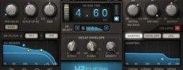 Waves H-Reverb, una reverb híbrida con base en FIR