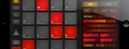 Beathawk ofrece los sonidos de UVI en iPad