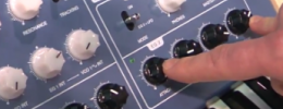 Vídeo: Demo del sinte analógico Vermona 14