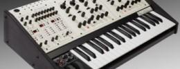 Oberheim Two-Voice Pro a la venta y euroracks en el horizonte