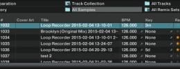 Crea tus propios Remix Sets para Traktor (II)
