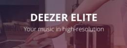 El servicio de Deezer con calidad FLAC llega a España