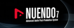 Avance de Nuendo 7 en la Game Developers Conference