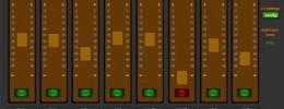 AdLibitouch Lite, un controlador OSC táctil e inalámbrico