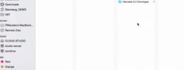 Mini tutoriales para Cubase Pro 8: crear una carpeta nueva para cada proyecto (III)