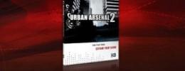Native Instruments presenta Urban Arsenal 2 para Kore