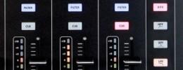 Nuevo mixer Allen & Heath Xone:43