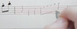 StaffPad, partituras desde lápiz sólo para Windows