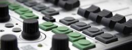 Versus, controlador de boutique para DJs