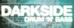 Nueva librería Darkside Drum 'N' Bass de Equinox Sounds