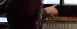 Sonología, el título superior para ser productor musical