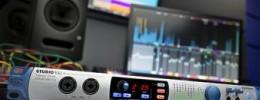 """PreSonus Studio 192, una interfaz polivalente que introduce el """"plugin híbrido"""""""