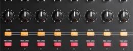 Akai MIDImix, controlador minimix para DAWs