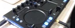 Toma de contacto con Kaoss DJ