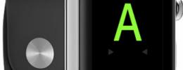 El afinador UltraTuner funciona ahora en Apple Watch