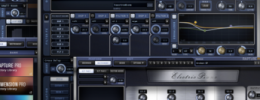 Rapture y Dimension Pro se funden en Cakewalk Rapture Pro